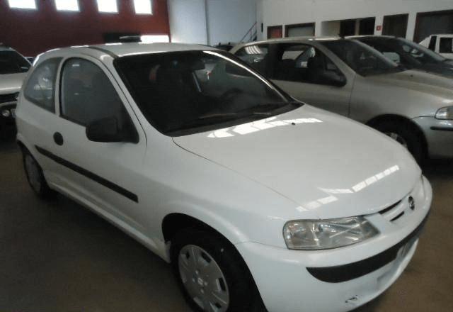 Chevrolet Celta 1.0 Básico