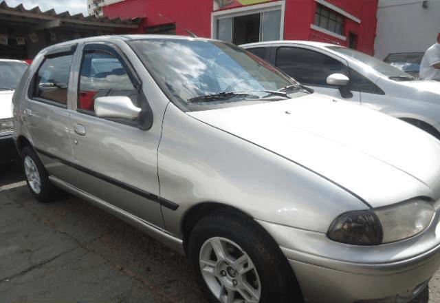 Fiat Palio EX 1.3 4 Portas