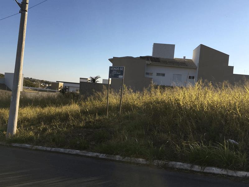 Terreno no bairro São Lucas