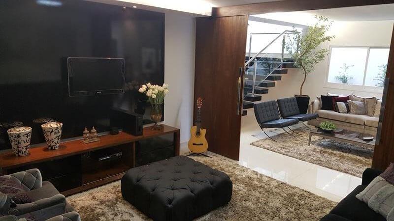 Vende-se casa linda no bairro Cidade Jardim