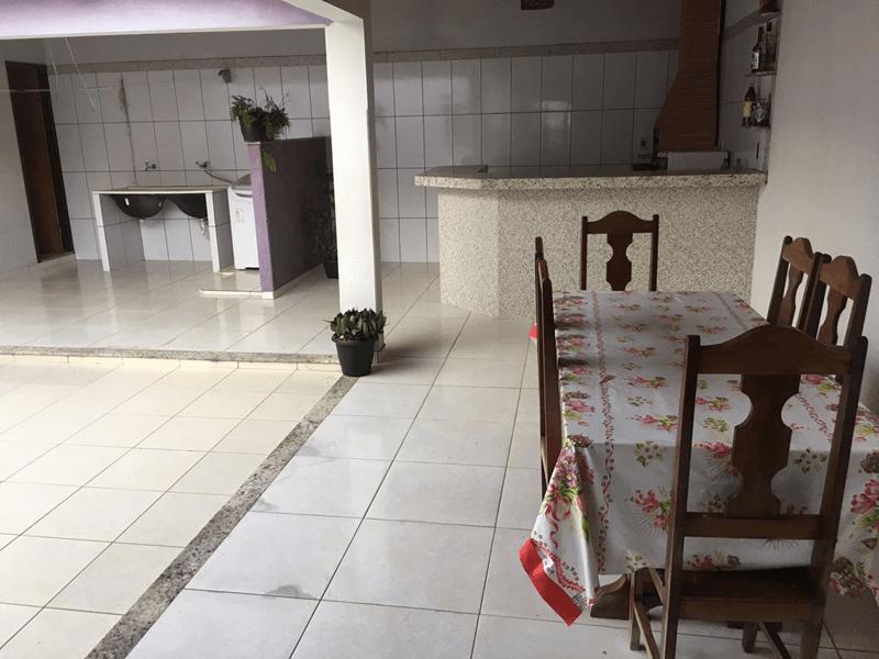 Casa no bairro Jardim Ipiranga