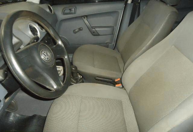 Volkswagen Gol G4 1.0 4 Portas