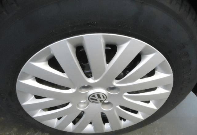 Volkswagen Gol G5 1.0 4 Portas