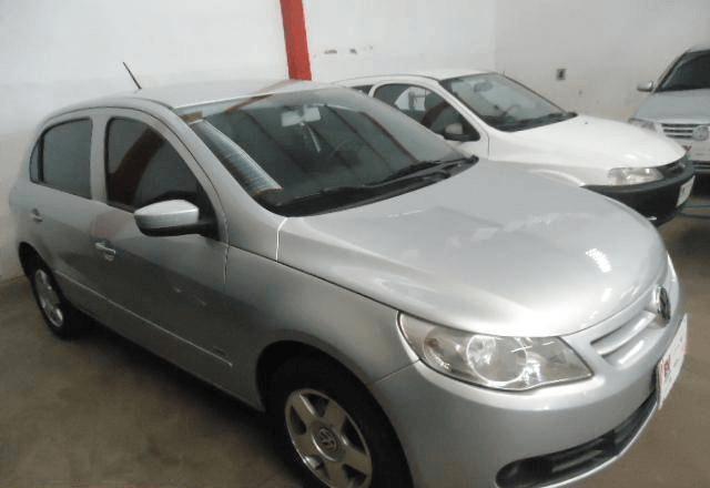 Volkswagen Gol Trend 1.0 4 Portas