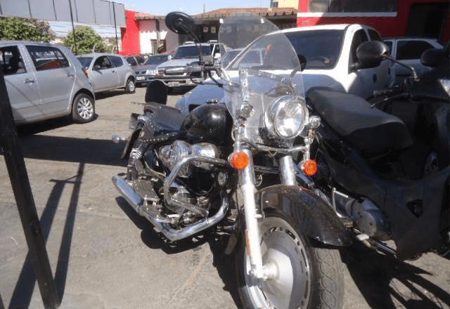 Moto Garinni GR 250T3