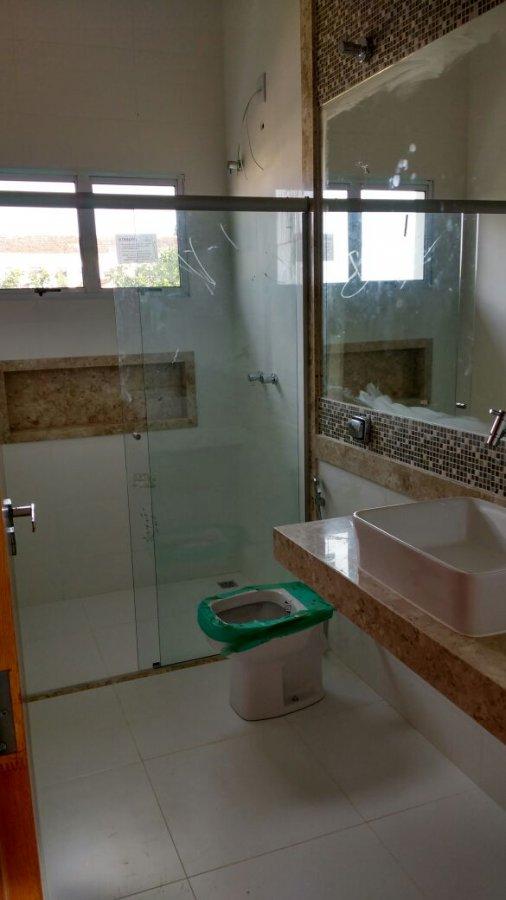 Apartamento à Venda – REF: V- 02 S Vicente – Patrocínio/MG
