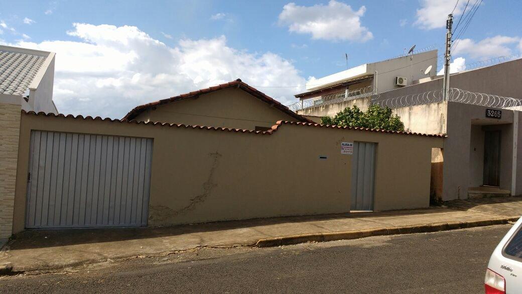Casa para Locação – REF: I-3259 M Nova – Patrocínio/MG