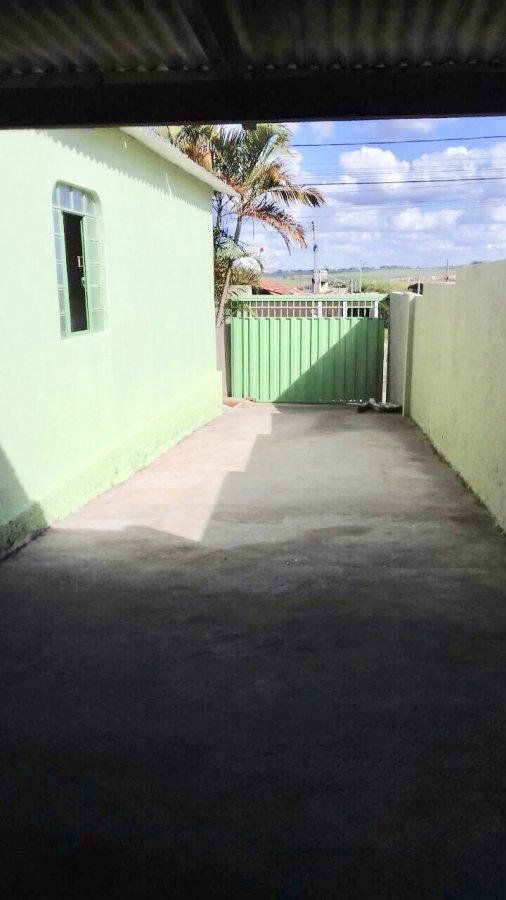 Casa para Locação – REF: C-660 Marciano Brandão – Patrocínio/MG