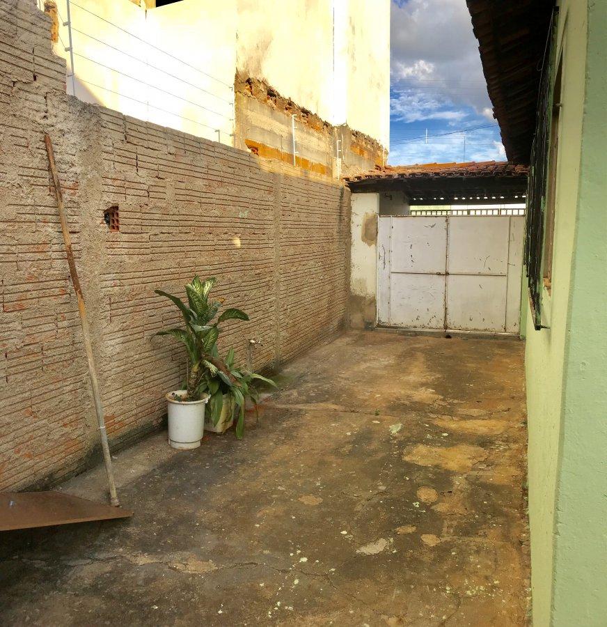 Casa para Locação – REF: C-560 Centro – Patrocínio/MG