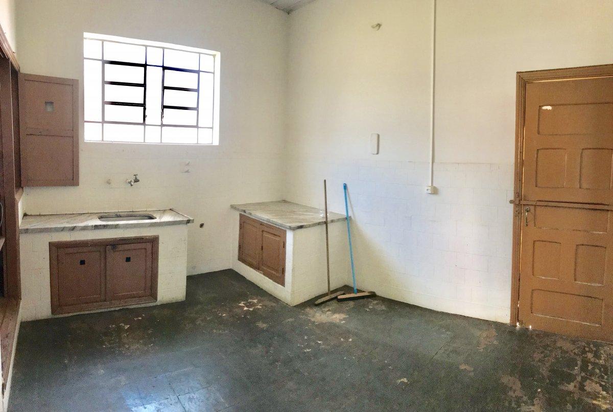 Casa para Locação – REF: C-877 Centro – Patrocínio/MG