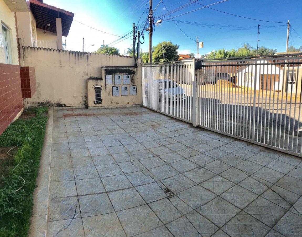 Apartamento para Locação – REF: I-825 Centro – Patrocínio/MG