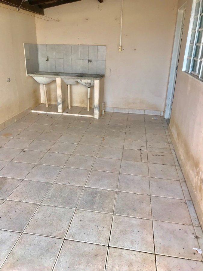 Casa para Locação – REF: I-600 Cidade Jardim – Patrocínio/MG