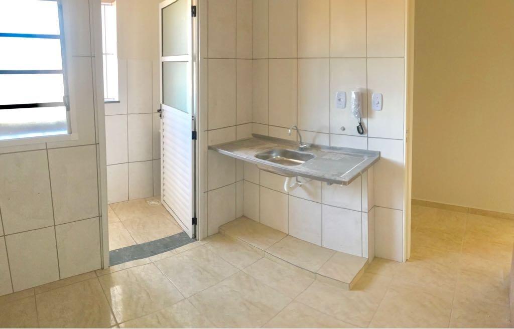 Apartamento para Locação – REF: A-3506 M Nova – Patrocínio/MG