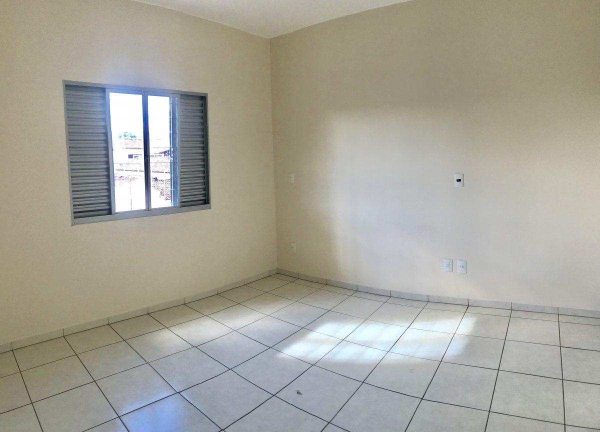 Apartamento para Locação – REF: A- 667 Centro – Patrocínio/MG