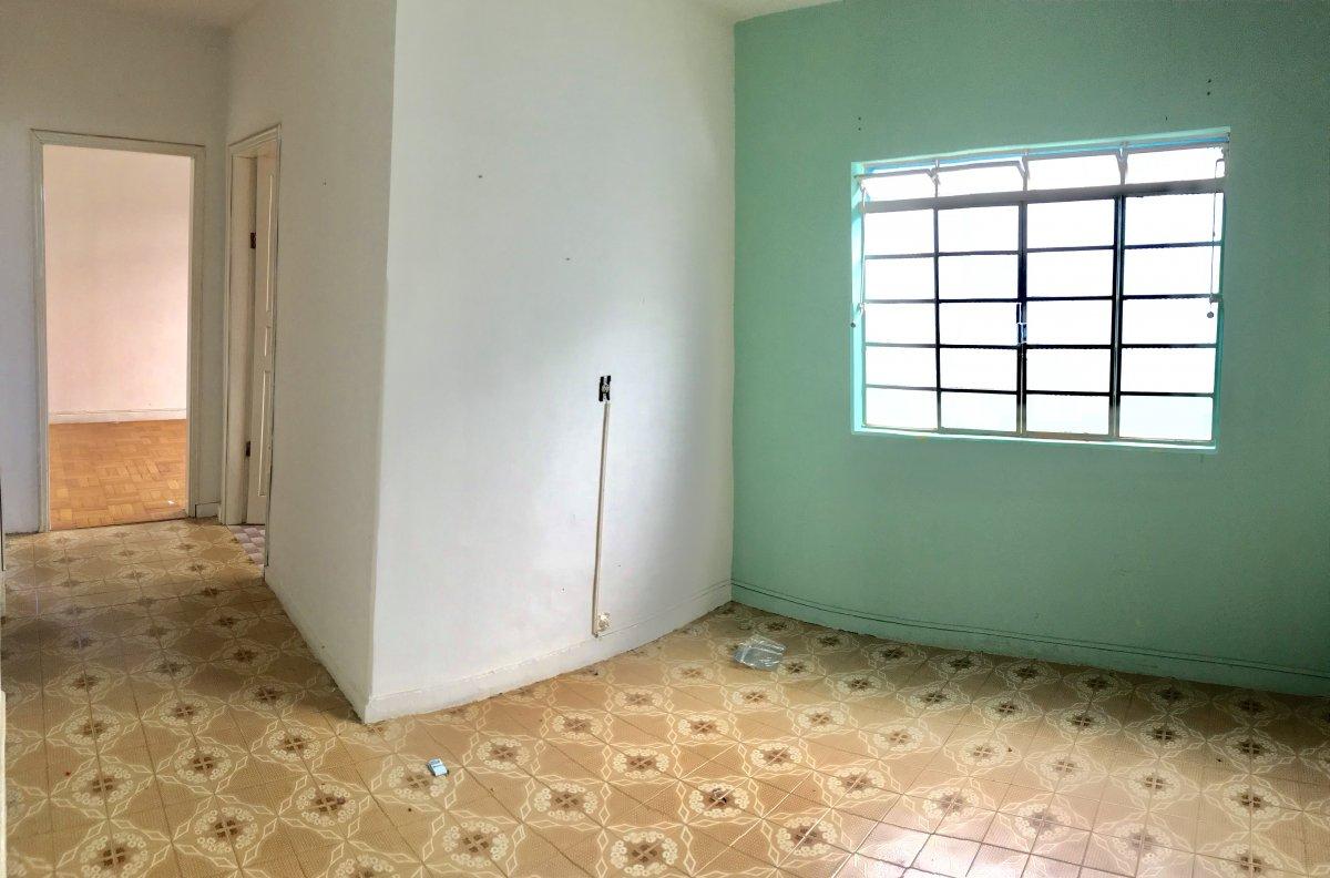 Casa para Locação – REF: C – 868 Centro – Patrocínio/MG