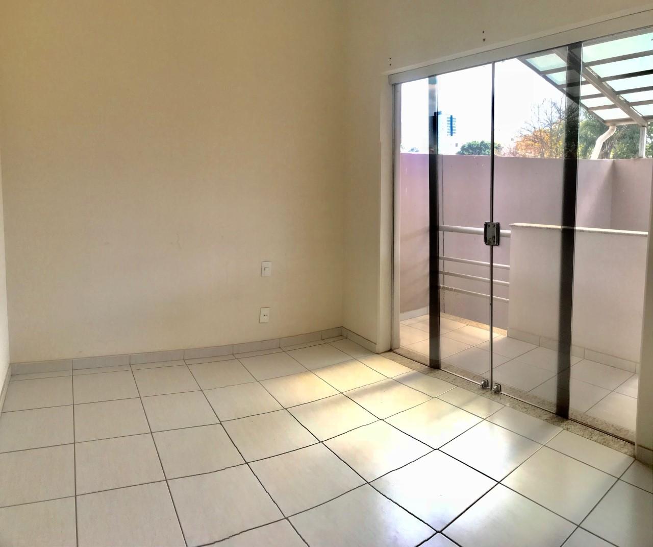 Apartamento para Locação – REF: A-2075 Centro – Patrocínio/MG