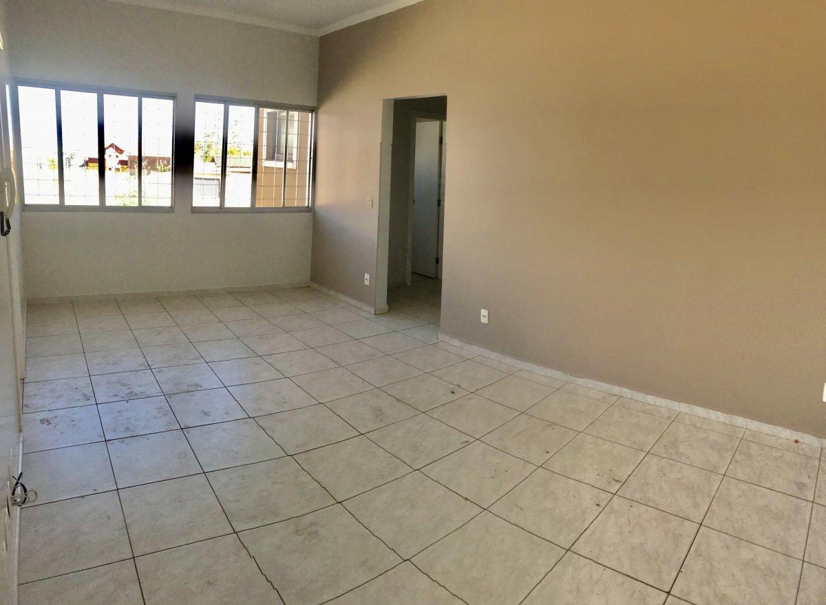 Apartamento para Locação – REF: A-560 S Vicente – Patrocínio/MG