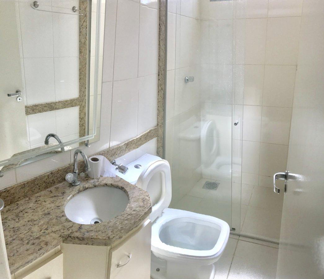 Apartamento para Locação – REF: A-1560 S Cristovão – Patrocínio/MG