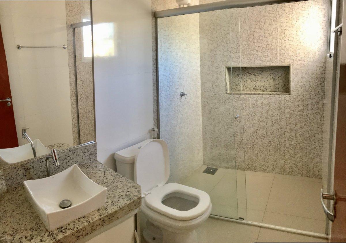 Apartamento para Locação – REF: A-163 Centro – Patrocínio/MG