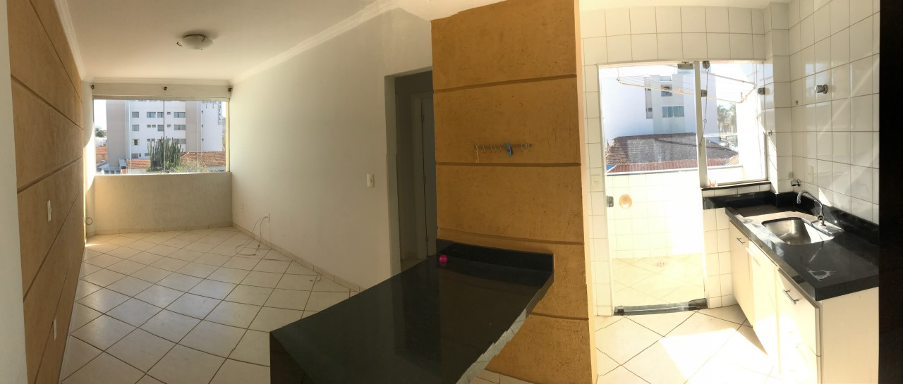 Apartamento para Locação – REF: A-2518 Centro – Patrocínio/MG