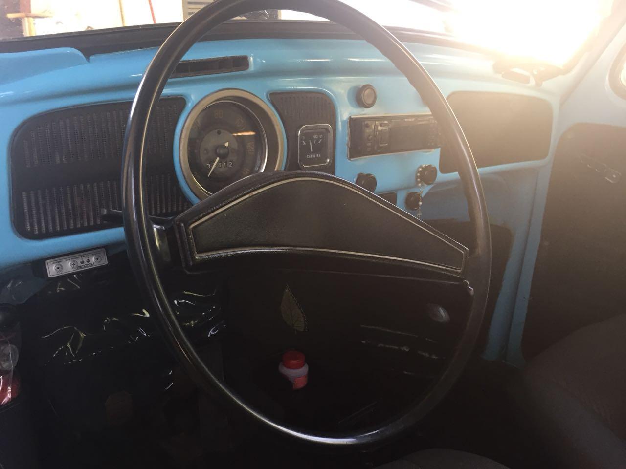 Volkswagen Fusca 1300 L  – 1974