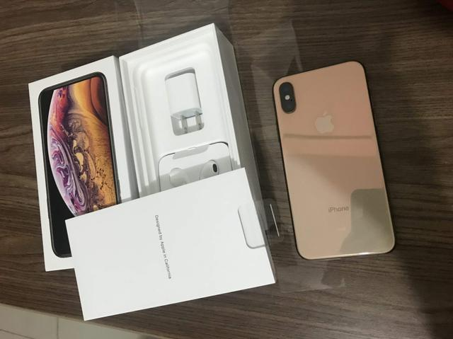 Venda Apple iPhone XS – 64GB – $450 iPhone XS Max 64GB  $500 iPhone X 64GB …. $420